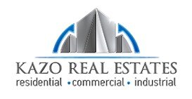 KAZO REAL ESTATES LTD