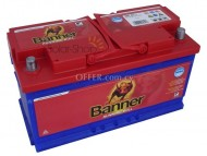 BANNER BATTERIES 95 AH