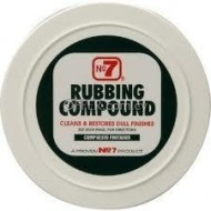 NO7 RUBBING COMPOUND  284 GR