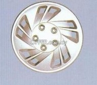 A&C SET  WHEEL COVER CHROME 13 ''
