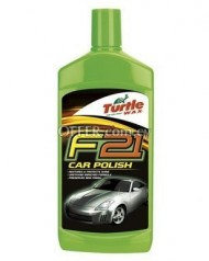TURTLE WAX POLISH F21