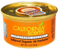 CALIFORNIA CAPISTRANO COCONUT