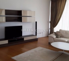 Gorgeous modern design apartment for rent with sea view in Neapolis