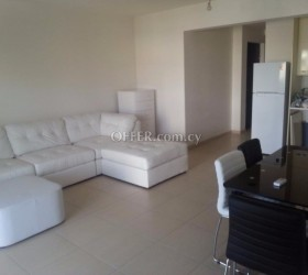 Gorgeous new apartment with new furniture for rent in Neapolis