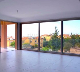 FLAT FOR SALE IN PAPHOS - CYPRUS