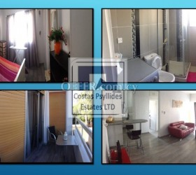 ** 1 BEDROOM FLAT FOR SALE IN KANIKA AREA - LIMASSOL **