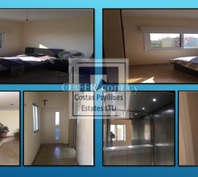 ** 2 BEDROOM FLAT FOR SALE IN AYIOS TYCHONAS TOURIST AREA **
