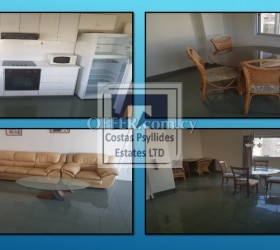 ** 3 BEDROOM FLAT FOR SALE IN NEAPOLIS AREA - LIMASSOL **
