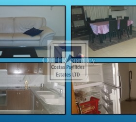 2 BEDROOM FLAT FOR SALE IN NEAPOLIS AREA - LIMASSOL CITY