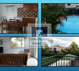 2 BEDROOM FLAT FOR SALE IN AY. ATHANASIOS (JUMBO) AREA