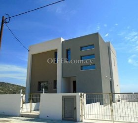 BUY HOUSE IN AYIOS TYCHONAS LIMASSOL - CYPRUS