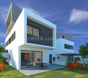 House for sale Off-plan in Ekali area, Limassol