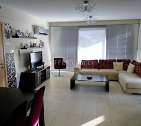 FLAT FOR SALE IN LARNACA TOWN