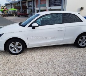 2015 Audi a1 1.6L Diesel Manual Hatchback