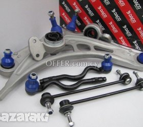 Suspension Control Arm SET #BMW #E46 #Z4