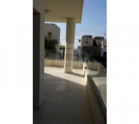 Two bedrooms apartment for sale in Panthea area of Limassol like new!!!