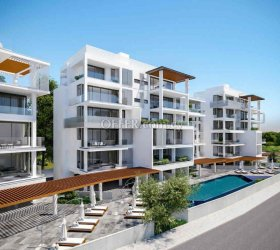 BUY LUXURY APARTMENT IN PAPHOS