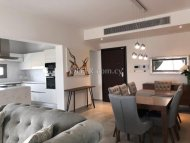 3 Bedroom Luxury Apartment with Sea View in Limassol