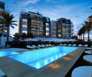 3 Bedroom Apartment in Limassol