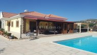 3 Bedroom Bungalow in Apesia village