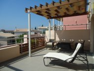 2 Bedroom Apartment with Sea View in Limassol