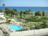 3 Bedroom Whole Floor Luxury Apartment with Sea View in Limassol