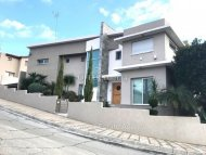 4 Bed  				Detached House 			 For Sale in Palodeia, Limassol