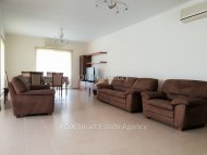 3 Bed  				Apartment 			 For Rent in Kapsalos, Limassol