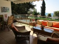 5 Bed  				Whole Floor Apartment  			 For Sale in Agios Tychonas, Limassol