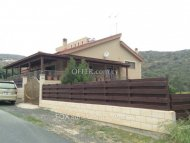 6 Bed  				Detached House 			 For Sale in Palodeia, Limassol