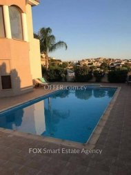 3 Bed  				Town House 			 For Sale in Pissouri, Limassol
