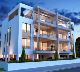 LIMASSOL APARTMENTS FOR SALE IN POLEMIDIA