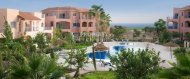 1 bed apartment mandria - leptos