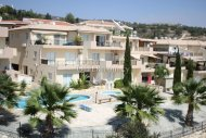 2 bedrooms apartment in Mesa Chorio, Paphos