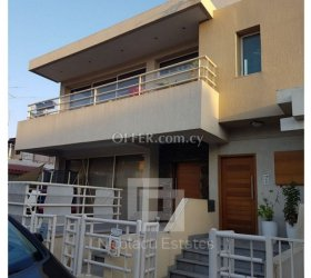 Upper floor house for sale near to Limassol Marina and only 4-5 min drive to the city center 10521