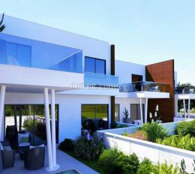 BEACH HOMES FOR SALE IN LIMASSOL