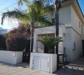 Beautiful 4 bedroom detached house Columbia area, Limassol
