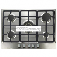 Berklays BTAB5GXX2 Built-in Gas Hob, 5 HOBS