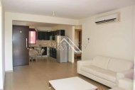 2 Bed Apartment For Rent in Harbor Area, Larnaca