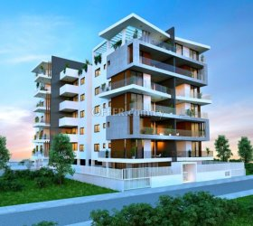 CITY CENTER PROPERTIES IN LIMASSOL