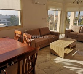 2 bedroom apartment for rent in Mesa Geitonia