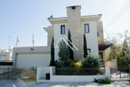 Beautiful 4 Bedroom Villa in Paralimni with Title Deeds
