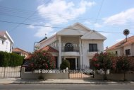 4 Bed  				Detached House 			 For Rent in Ekali, Limassol