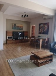 4 Bed  				Apartment 			 For Sale in Potamos Germasogeias, Limassol