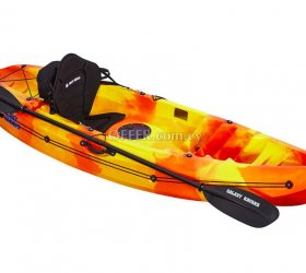 Leisure kayak/canoe Fuego