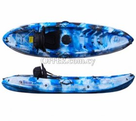 Kayak Galaxy Fuego for leisure - 6