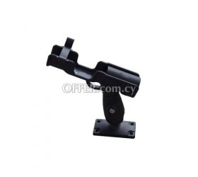 Swivel Pro Rod Holder with rectangular mount