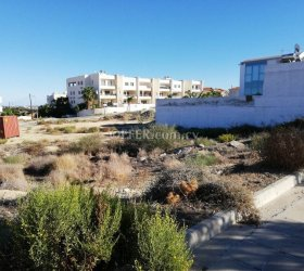 Land for sale in Larnaca Oroklini