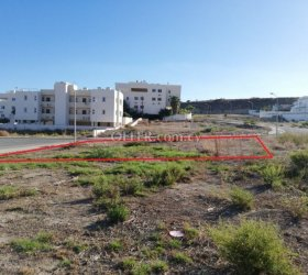 Plot For Sale In Larnaca,Oroklini