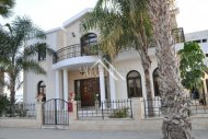 4 Bed Detached Villa For Sale in Kamares, Larnaca
